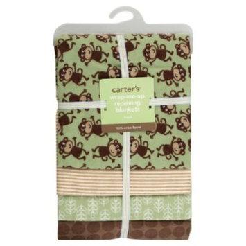 Carter's Wrap-Me-Up Receiving Blanket- (30