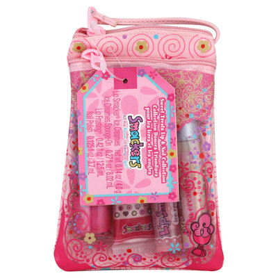 Bonne Bell Lip & Nail Collection, Sweet Treats, 1 kit