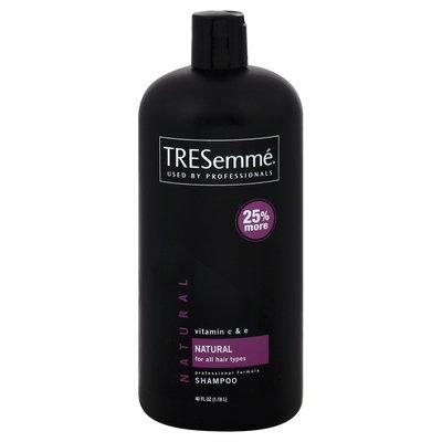 TRESemmé Shampoo Natural