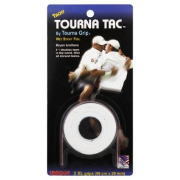 Unique Tourna Tac Tourna Grip, XL, 3 grips - UNIQUE SPORTS PRODUCTS INC