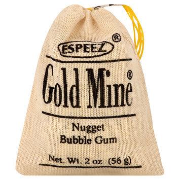 Bubble Gum, Nugget, 2 oz (56 g) - SP ENTERPRISES