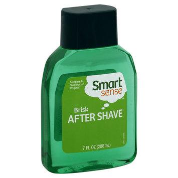 Smart Sense After Shave, Brisk, 7 fl oz (206 ml) - KMART CORPORATION