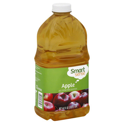 Smart Sense Apple Juice