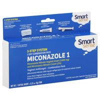Kmart Corporation Miconazole 1, 3-Step System, 1 treatment