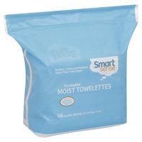 Smart Sense Moist Towelettes, Flushable - KMART CORPORATION