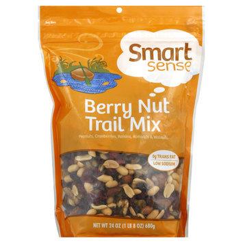 Smart Sense Trail Mix, Berry Nut, 24 oz (1 lb 8 oz) 680 g - KMART CORPORATION