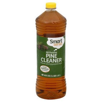 Smart Sense All Purpose Cleaner, Pine, 48 fl oz (1.5 qt) 1.41 lt - KMART CORPORATION