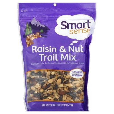 Smart Sense Trail Mix, Raisin & Nut, 28 oz (1 lb 12 oz) 794 g - KMART CORPORATION