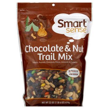 Smart Sense Trail Mix, Chocolate & Nut, 22 oz (1 lb 6 oz) 624 g - KMART CORPORATION