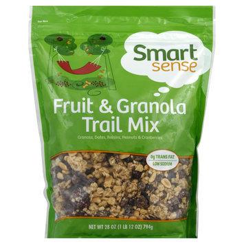 Smart Sense Trail Mix, Fruit & Granola, 28 oz (1 lb 12 oz) 794 g - KMART CORPORATION