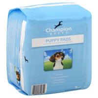 Kmart Corporation Puppy Pads, 14 pads