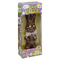 Palmer Big Binks Milk Chocolate Easter Bunny, 2 lb