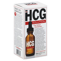 Nigen Biotech HCG Solution - 1 fl. oz.