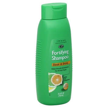 Image Essentials Shampoo, Fortifying, Sleek & Shine, 25.4 oz. - KMART CORPORATION