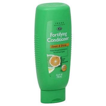 Image Essentials Conditioner, Fortifying, Sleek & Shine 25.4 fl oz (750 ml) - KMART CORPORATION
