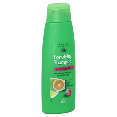 Image Essentials Shampoo, Fortifying, Color Care, 13 oz. - KMART CORPORATION