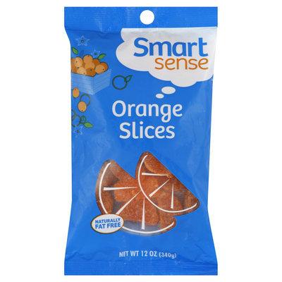 Kmart Corporation Orange Slices, 12 oz (340 g)