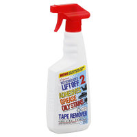 Motsenbocker S Lift Off Motsenbocker's Lift-Off No. 2 Stain Remover