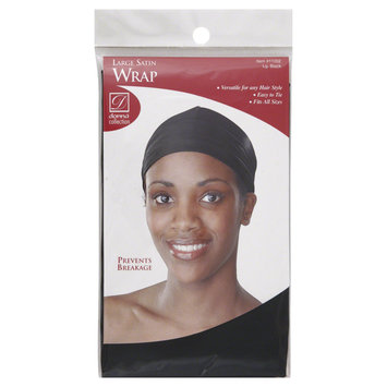 Donna Premium Collection Satin Head Wrap