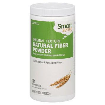 Smart Sense Natural Fiber Powder, Original Texture 29 oz (1.8 lb) 822 g - KMART CORPORATION