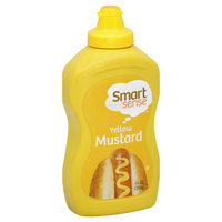 Kmart Corporation Mustard, Yellow, 14 oz (396 g)