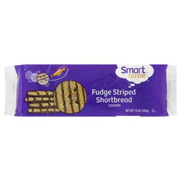 Smart Sense Cookies, Shortbread, Fudge Striped