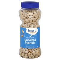 Smart Sense Peanuts, Unsalted, Dry Roasted, 16 oz (1 lb) 453 g - mygofer