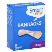 SMART SENSE BANDAGE .6C SHEER - KMART CORPORATION