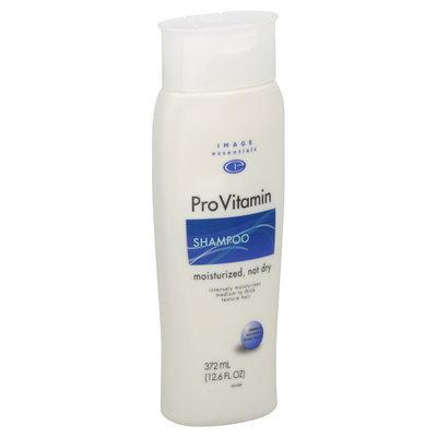 Image Essentials ProVitamin Shampoo, Moisturized, Not Dry 12.6 fl oz (372 ml) - mygofer