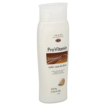 Image Essentials ProVitamin Shampoo, Color Care & Shine, 12.6 oz - mygofer