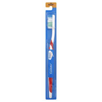 Smart Sense Clean Plus Toothbrush Medium 1pk - mygofer