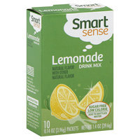 Smart Sense Drink Mix, Lemonade - KMART CORPORATION