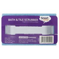 Smart Sense Bath & Tile Scrubber, 1 brush - FIFTY-FIFTY GROUP