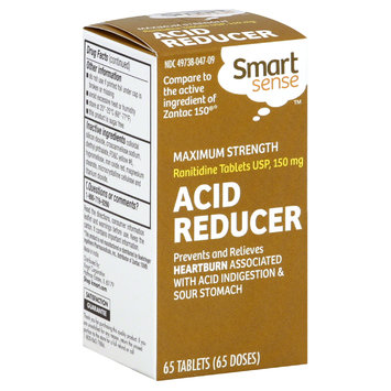 SMART SENSE RANITDNE.65C 150MG - KMART CORPORATION