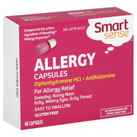 Smart Sense Allergy