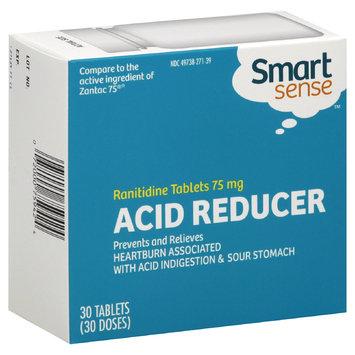 Smart Sense Acid Reducer, 30 Tablets - KMART CORPORATION