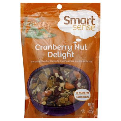 Smart Sense Cranberry Nut Delight, 8 oz (227 g) - mygofer