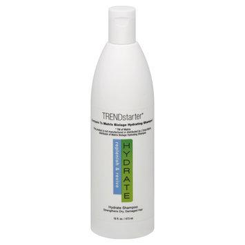 Cam Consumer Products, Inc. Hydrate Shampoo, Hydrate, 16 fl oz (473 ml)