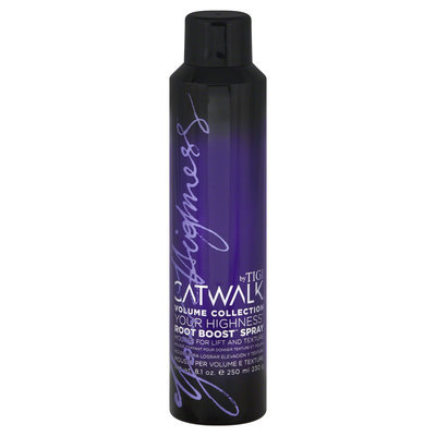 Ny Value Club Ltd Your Highness Volume Collection Root Boost Spray, 8.1 oz (250 ml)
