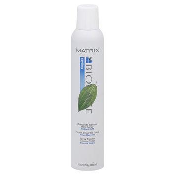 Matrix Biolage Complete Control Xtra Hair Spray - 10 oz