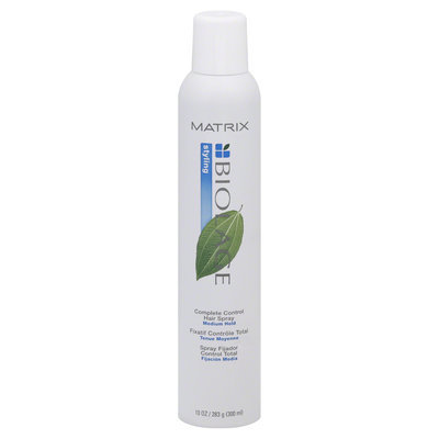 Matrix Biolage Complete Control Xtra Hair Spray - 10 oz