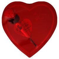 Elmer Chocolate Valentine Heart Chocolates, 9 oz