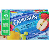 Capri Sun® Splash Cooler Juice Drink