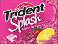 Trident Splash® Pucker Me Berry™