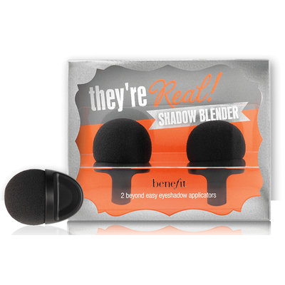 Benefit Cosmetics They're Real! Shadowblender Applicator Duo