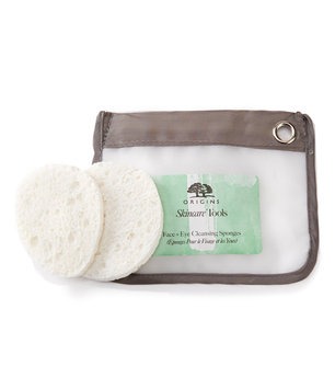 Origins Origins Skincare Tools™ Face & Eye Cleansing Sponges
