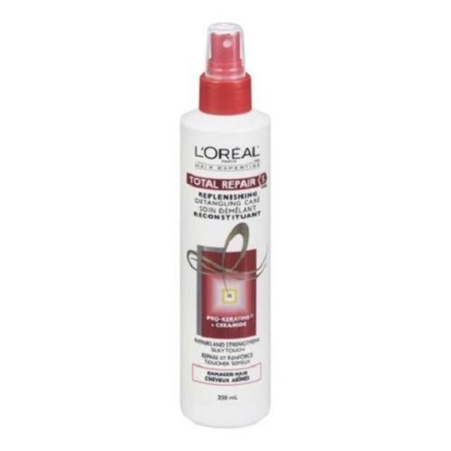 L'oréal Paris Total Repair 5 Replenishing Spray