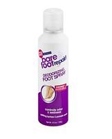 Freeman Bare Foot Repair! Deodorizing Foot Spray