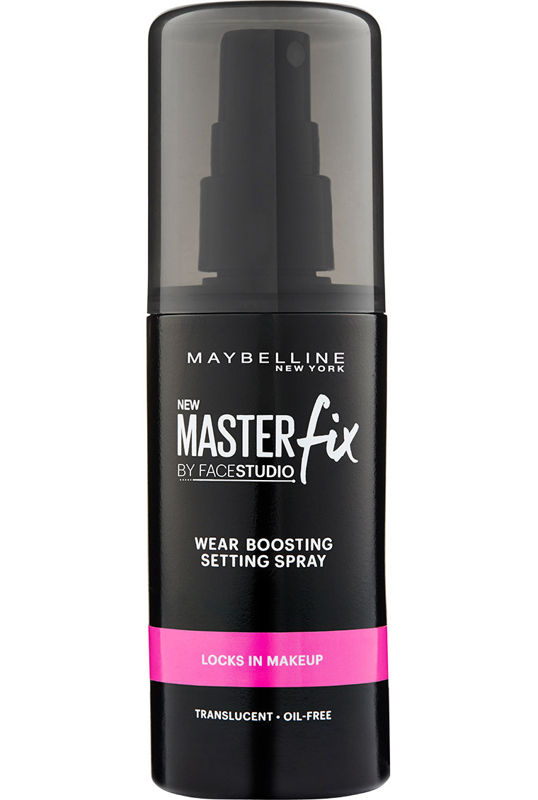 Maybelline Facestudio® Master Fix Wear-Boosting Setting Spray