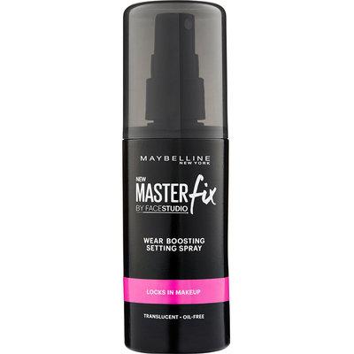 Maybelline Facestudio® Master Fix Wear-Boosting Setting Spray
